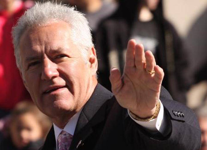 Alex Trebek Confirms Canadians Can No Longer Try Out For 'Jeopardy!'