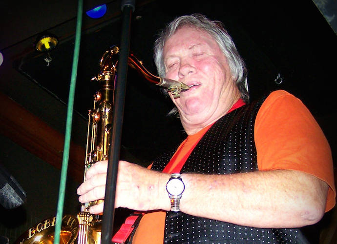 Bobby Keys, Rolling Stones Saxophone Player, Dies At 70