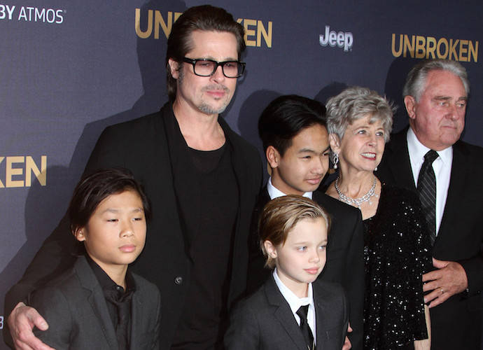 Brad Pitt Child Abuse Allegations: FBI Looking Into Alleged Plane Incident