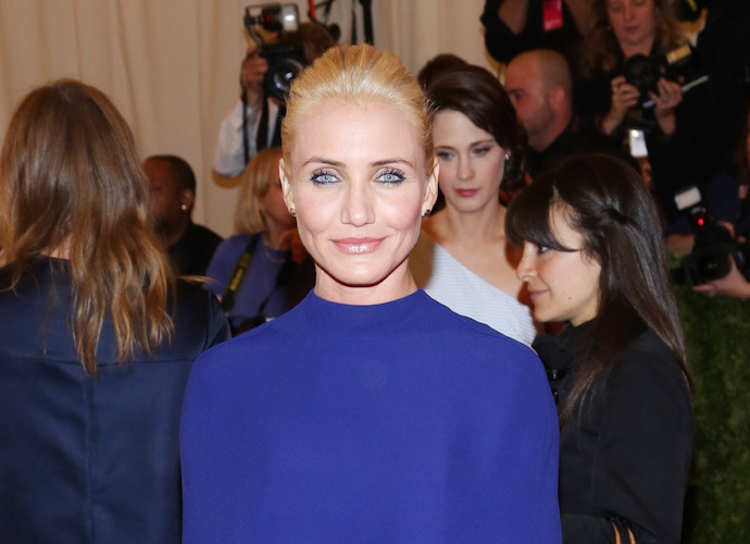 Cameron Diaz Is Taking Time Off To Have A Baby, Enjoy Married Life With Benji Madden [REPORT]