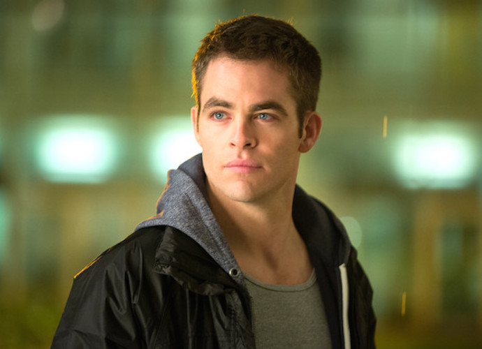Chris Pine Skeptical Of A 'Jack Ryan' Sequel