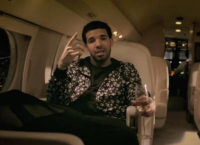 Drake Featured In T-Mobile's Super Bowl Commercial