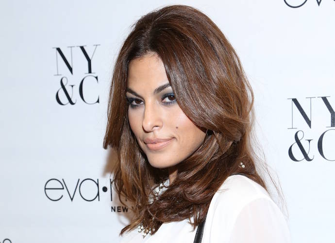 Eva Mendes Pregnant With Second Child With Ryan Gosling
