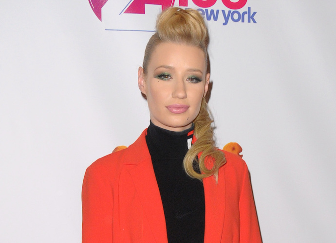 Iggy Azalea Laughs At Sex Change Rumors On 'Watch What Happens Live'