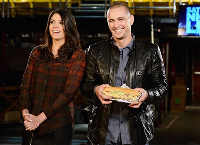 'Saturday Night Live' Recap: James Franco Hosts; Nicki Minaj Performs