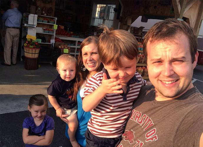 Josh Duggar Child Molestation Accusations: Parents & Wife Release Statements