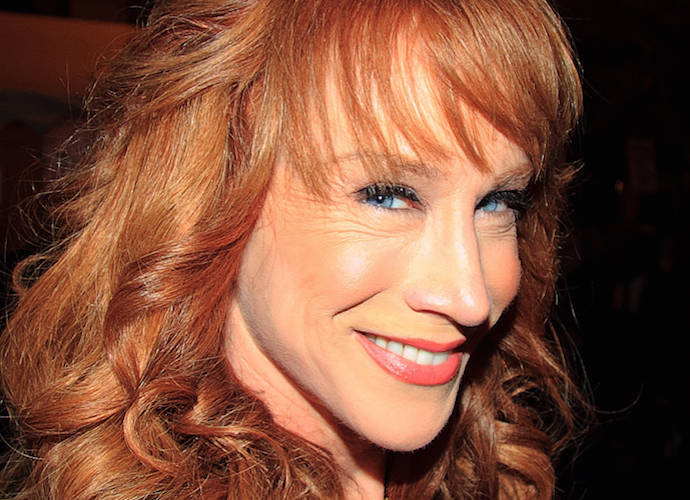 Kathy Griffin Fired By CNN, Apologizes For Photo Of Decapitated Donald Trump-Like Head