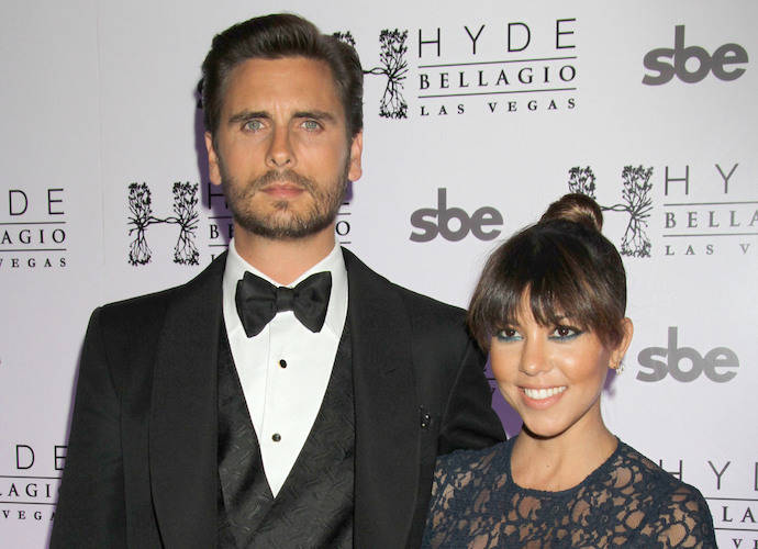 Kourtney Kardashian Dumps Scott Disick After Pictures With Stylist Emerge