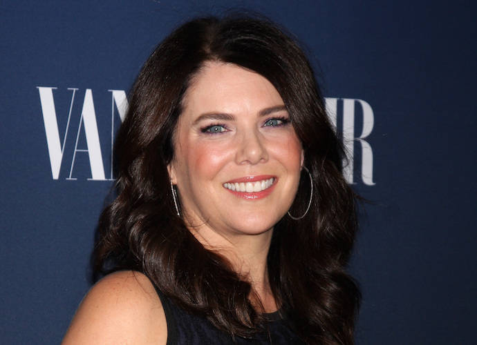 Lauren Graham To Play Late Night Host On New Comedy Series