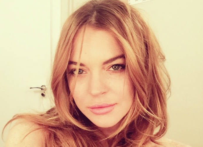Lindsay Lohan Planning For New MTV Reality Show About Her Beach Clubs