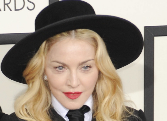 Madonna And Guy Ritchie Urged To End Custody Battle Over Son Rocco Richtie