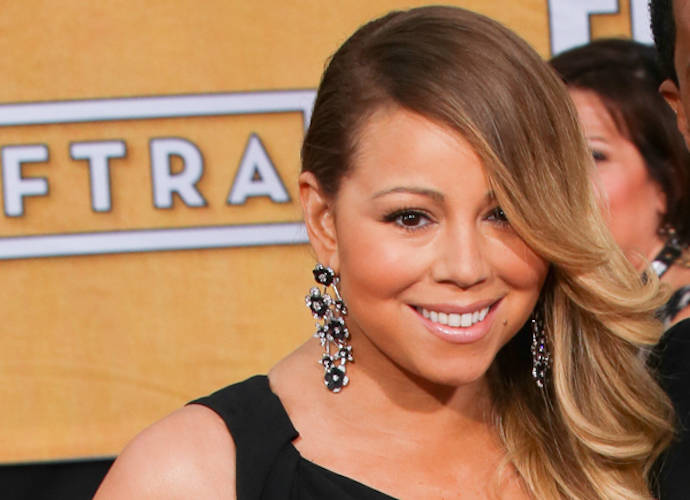 Mariah Carey Set To Guest Star on Season 2 Of 'Empire'