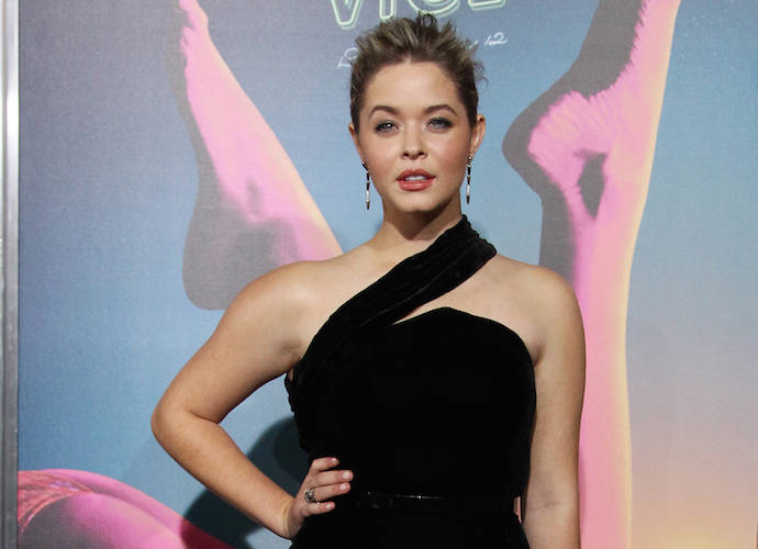 Sasha Pieterse Reveals She Lost 37 Pounds On 'Dancing With The Stars'