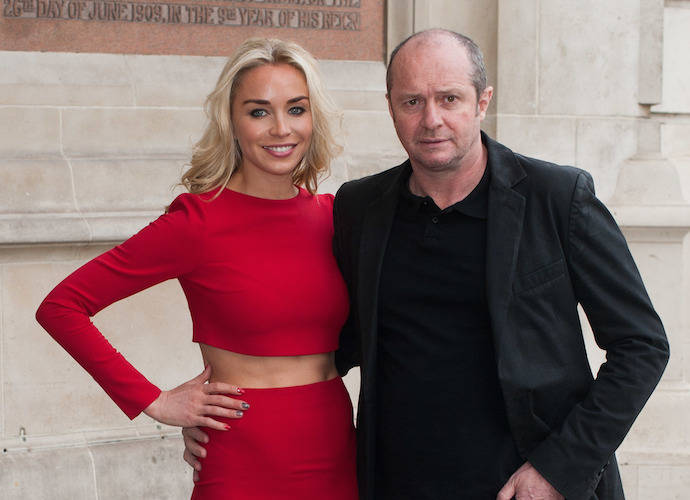 Scot Young, 'Ladies Of London' Star Noelle Reno's Fiancé, Falls To His Death