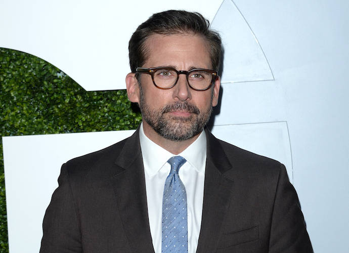NBC In Talks To Revive 'The Office' Without Steve Carell
