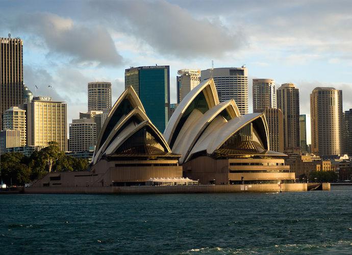Sydney Hostage Crisis: Siege Ends; Captor Identified As Man Haron Monis