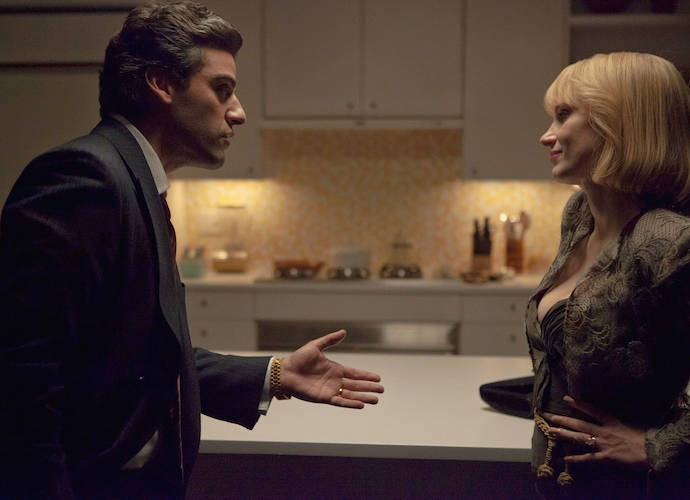 'A Most Violent Year' Review: A Perfectly Crafted Thriller