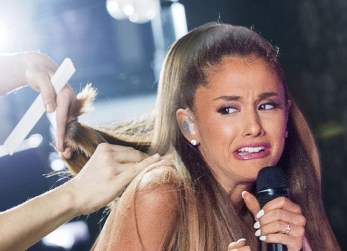 Funniest Ariana Grande-Victoria's Secret Fashion Show Memes