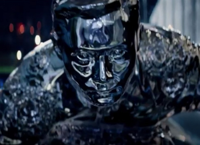 The 'Terminator Conundrum': Pilotless Drones Using Advanced A.I. Raise Moral Questions