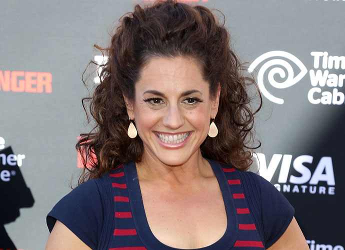 Marissa Jaret Winokur & Catherine Michon: Why We Love Our Muffin Tops! [EXCLUSIVE]