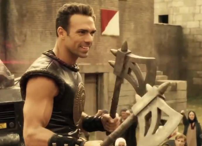 Darren Shahlavi, 'Arrow' Actor And Stuntman, Dies Of Alleged Overdose