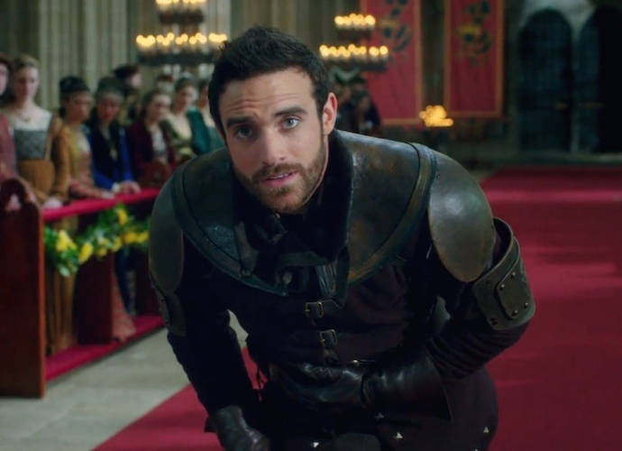 'Galavant' Recap: A Hero's Journey Begins