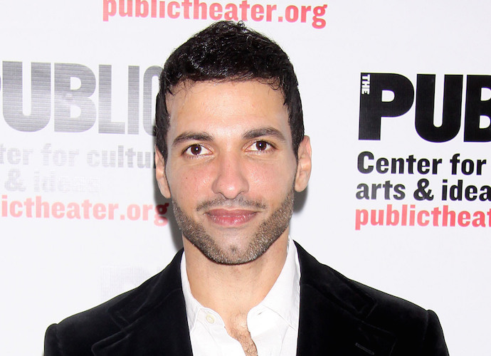 Muslim Actor Haaz Sleiman To Play Jesus In NatGeo's 'Killing Jesus'