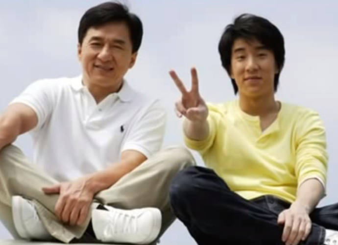 Jackie Chan's Son, Jaycee Chan, Sentenced To Six Months Prison For Drug Arrest
