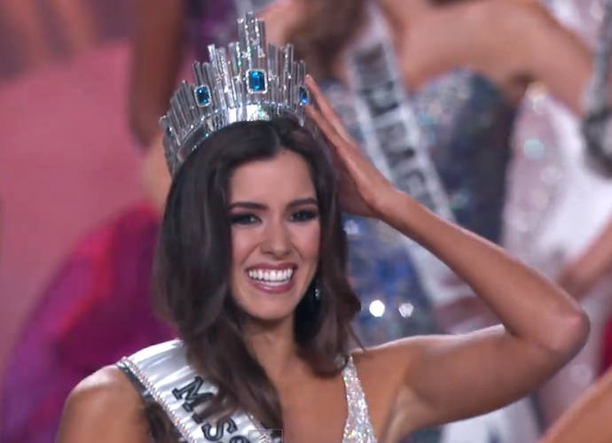 Who Is Miss Colombia Paulina Vega, Who Was Just Named Miss Universe?