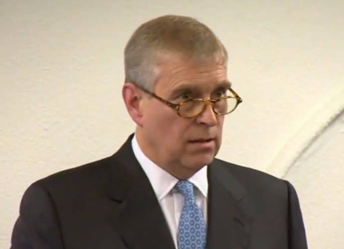 Prince Andrew Sued For $7 Million In Unpaid Debt For Swiss Chalet Shared With Ex Sarah Ferguson