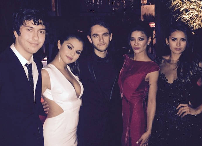 Selena Gomez And Zedd Spark Dating Rumors