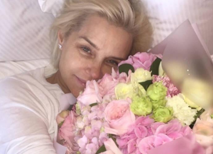 Yolanda Foster Stays Optimistic With New Instagram Photos