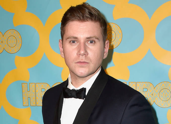 'Imitation Game's Allen Leech: Why Alan Turing Is A Hero!