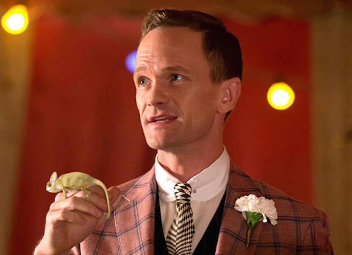 Neil Patrick Harris Stars As Count Olaf In Lemony Snicket's Netflix Series