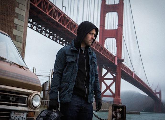 'Ant-Man' Trailer Starring Paul Rudd Released