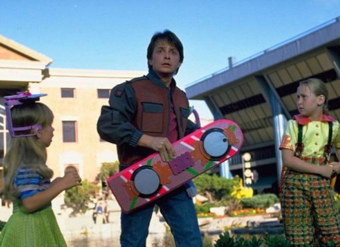 'Back To The Future II' Predictions: What Did The Sci-Fi Flick Get Right About 2015?