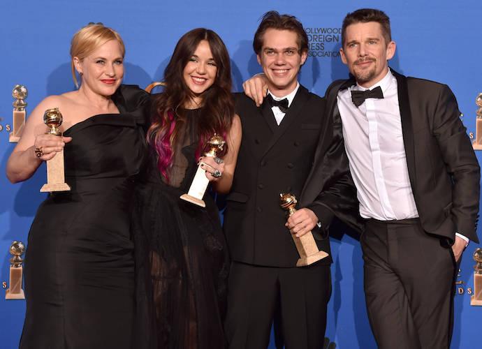 Golden Globe Results: 'Boyhood,' 'The Grand Budapest Hotel' & 'Transparent' Win Big, Complete Winners List