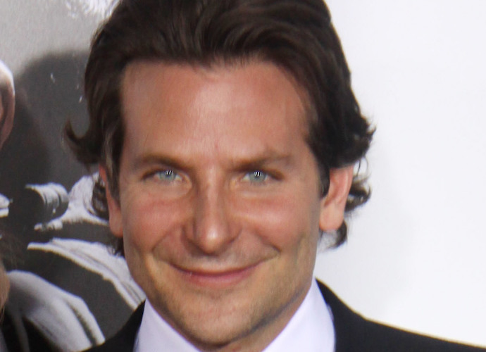 Bradley Cooper Rumored To Be Dating Model Irina Shayk