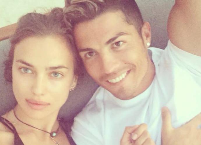 Cristiano Ronaldo Is Single, Confirms Split From Model Irina Shayk