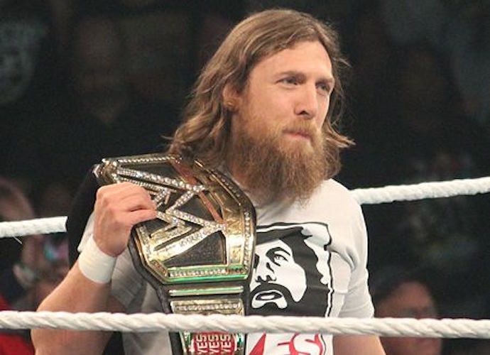 WWE Under Fire For Daniel Bryan's Early Exit In Royal Rumble