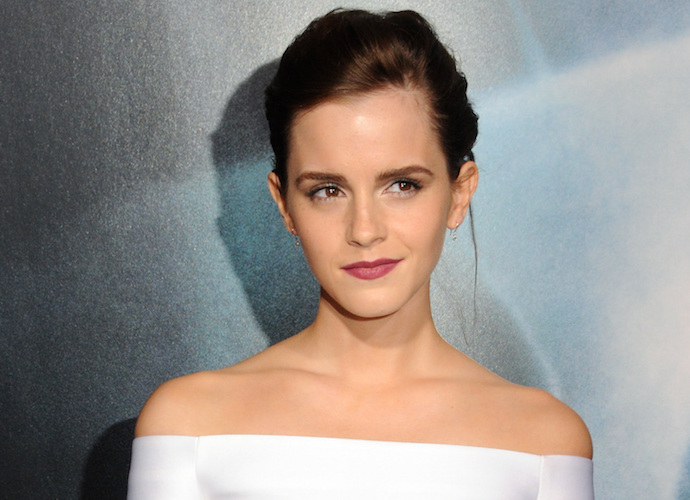 Emma Watson Among Latest Female Celebrities To Have Private Photos Leaked Online