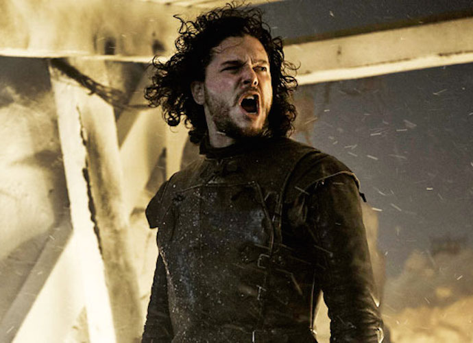 'Game Of Thrones' Season 7 Finale Recap: Jon Snow's Identity Revealed, Ice Dragon Tears Down The Wall