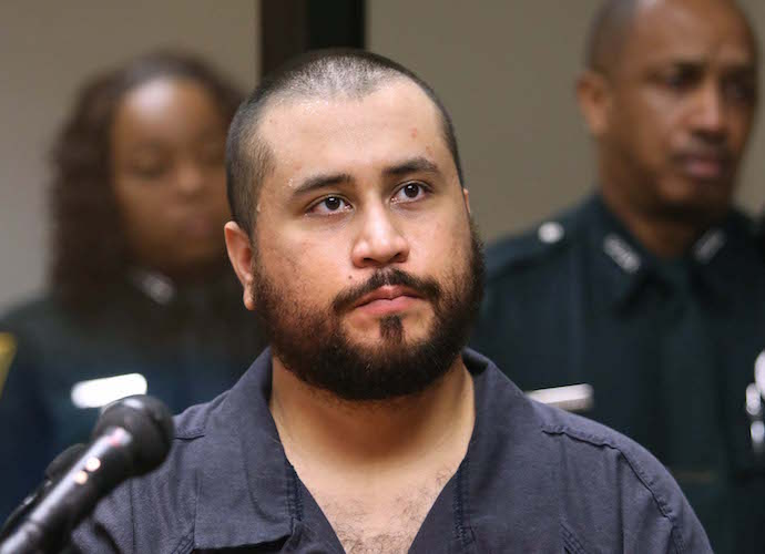George Zimmerman Sues Family of Trayvon Martin For More Than $100 Million