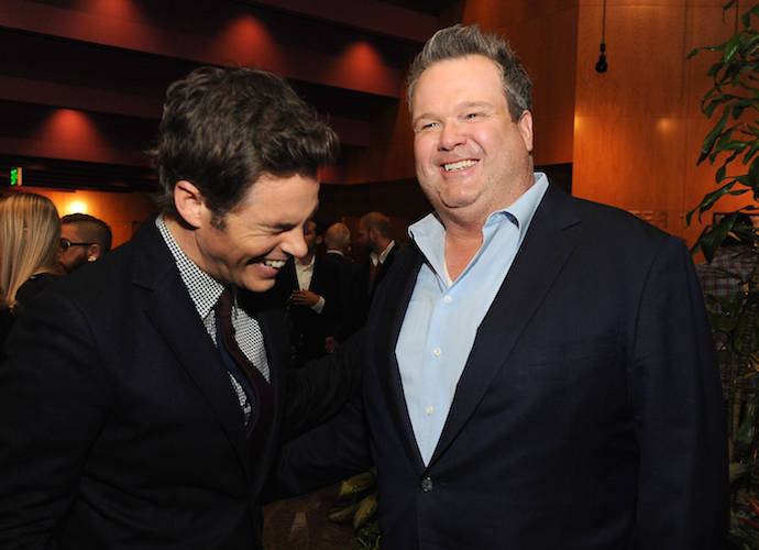 James Marsden & Eric Stonestreet Attend 'The Loft' Premiere At Sundance