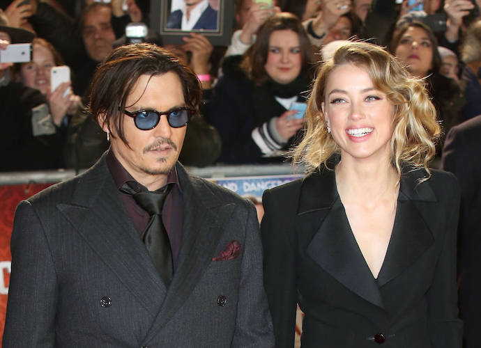 Australian Kids Parody Johnny Depp And Amber Heard's Apology Video