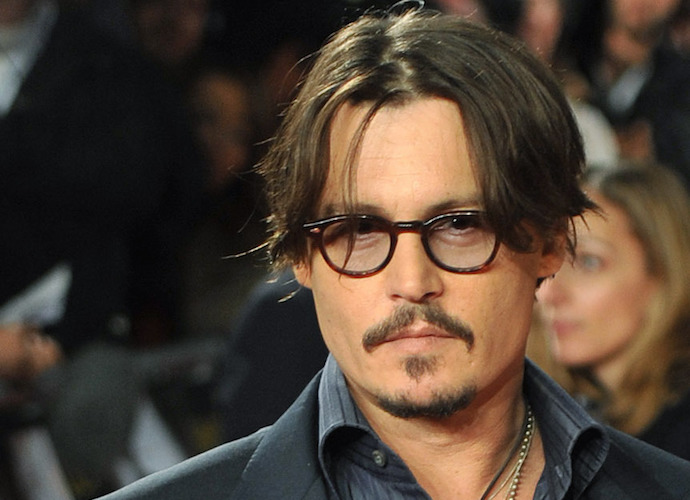 "Johnny Depp Discusses Backlash From Amber Heard Abuse Allegations: ""It's Just Not Right!"""