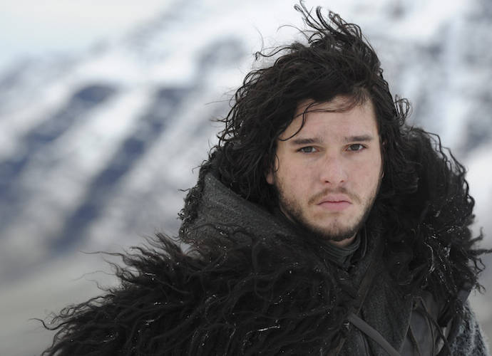 'Game Of Thrones' Star Kit Harington Checks Into Rehab For Drinking & Emotional Counseling