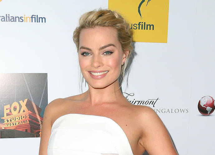 Margot Robbie, 'Suicide Squad' Star, Signs First-Look Deal With Warner Bros.