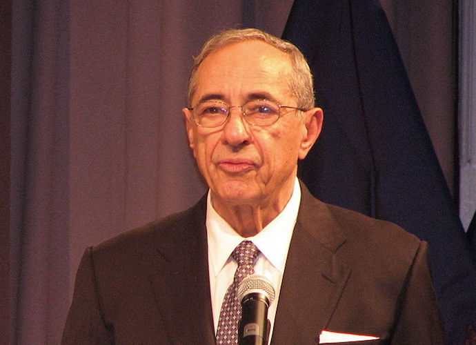 Mario Cuomo, Former New York Governor, Remembered For Rousing 1984 Democratic Convention Convention Speech