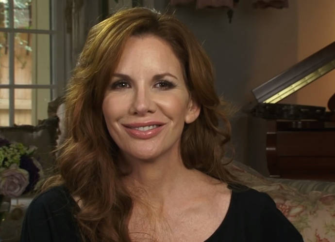 Melissa Gilbert Has Breast Implants Removed